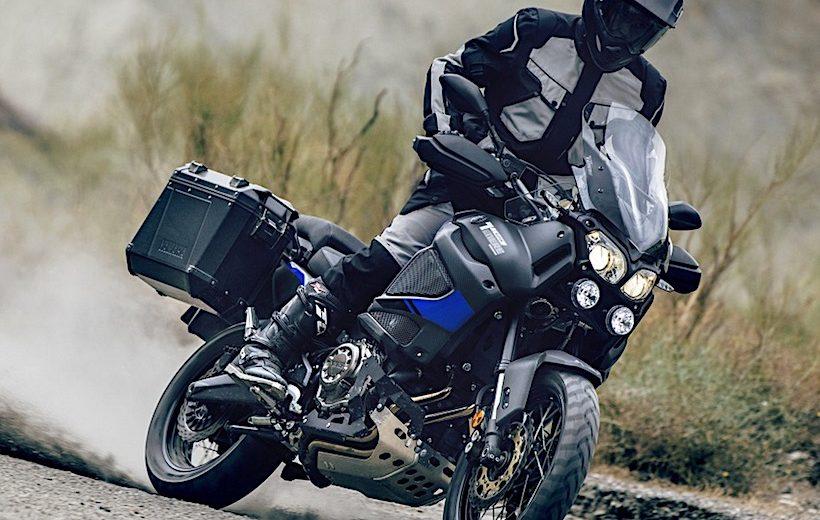 Yamaha nâng cấp hàng loạt mẫu xe trong năm 2018