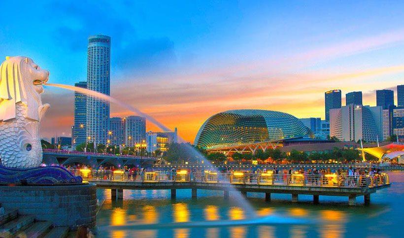 Những điểm đến tuyệt vời không mất phí tại Singapore