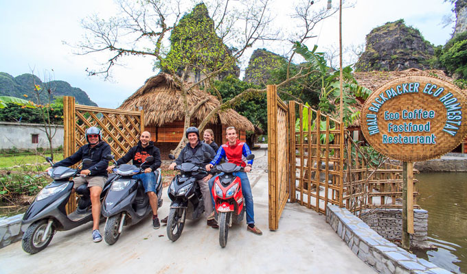Trải nghiệm du lịch cộng đồng 'home stay' đặc biệt hấp dẫn ở Na Hang