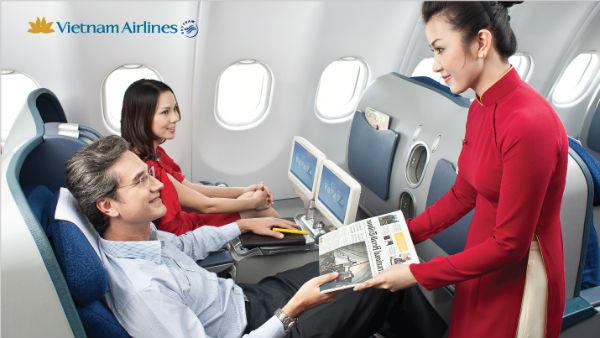 Tìm hiểu về các hạng ghế trên những chuyến bay nội địa