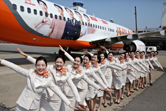 Jeju Air mở thêm tuyến bay tới Đà Nẵng