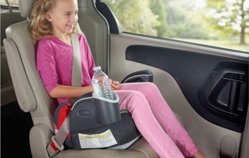 Xử phạt hành khách trên xe ô tô không thắt dây an toàn từ 1/1/2018