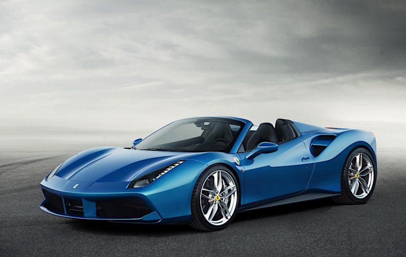 Ferrari sẽ tăng số lượng sản xuất lên 9.000 xe mỗi năm