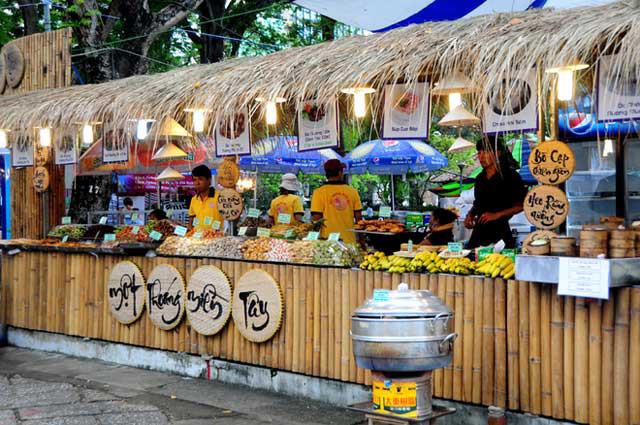 Sắp diễn ra Liên hoan ẩm thực món ngon các nước lần thứ 12 tại TP. Hồ Chí Minh