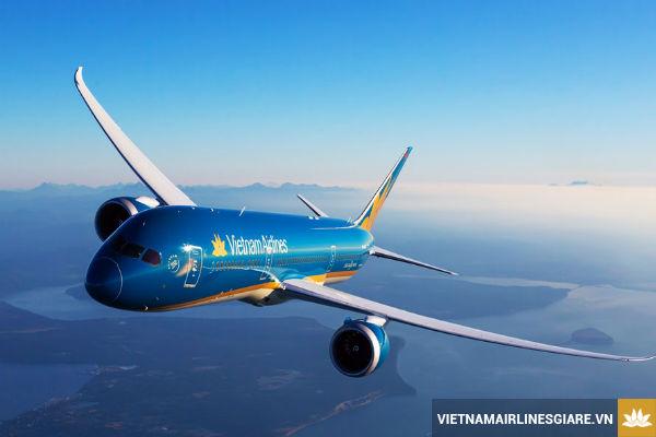 Vietnam Airlines đẩy mạnh khai thác đường bay thẳng Việt Nam – Đức
