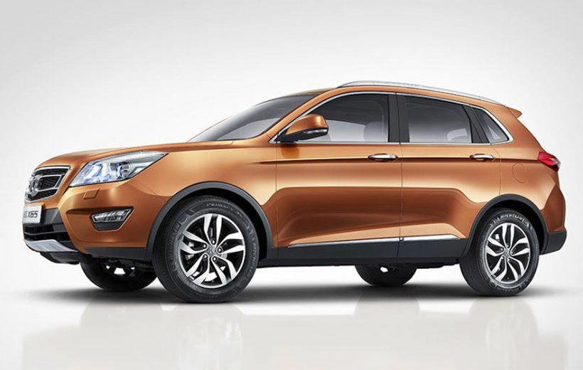 Ôtô Trung Quốc – tham vọng bá chủ thế giới