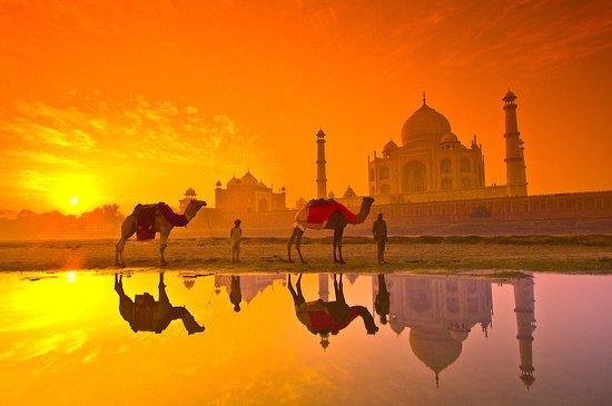 Cẩm nang du lịch Ấn Độ từ A đến Z