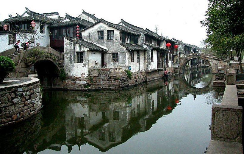 Điểm đến hấp dẫn khi du lịch Ninh Ba