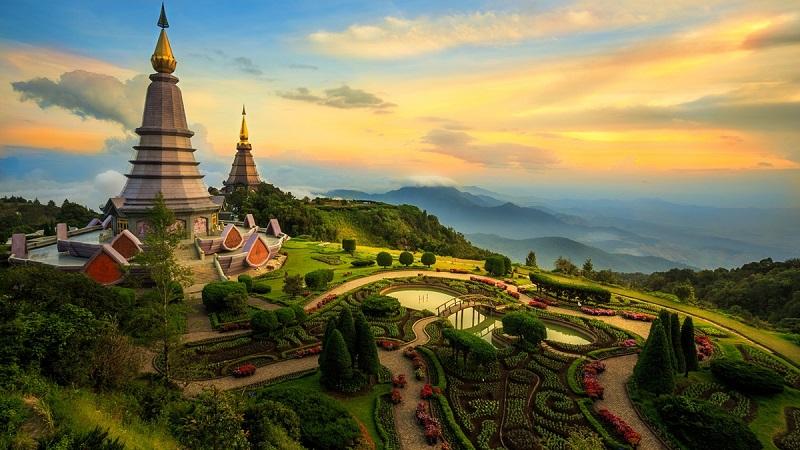 Sự hòa hợp trong ASEAN: Từ Chiang Mai đến Hạ Long