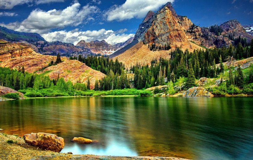 9 công viên đẹp như vườn địa đàng nổi tiếng khắp thế giới