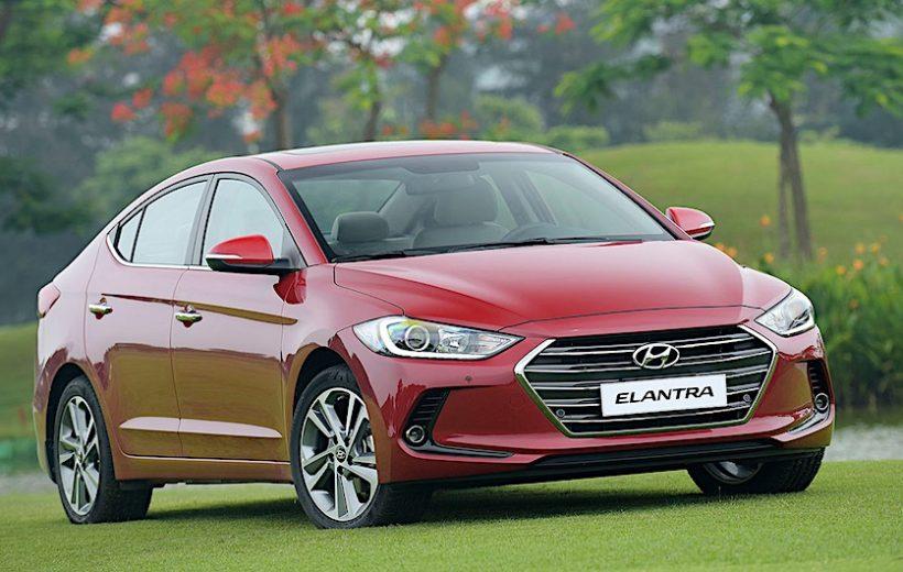 Các mẫu xe ô-tô giảm giá hàng loạt dịp đầu năm