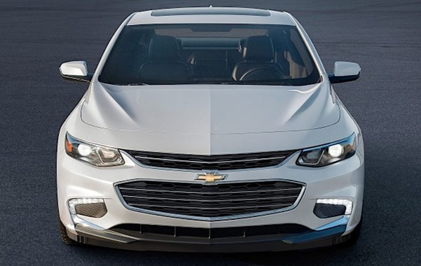 U23 Uzbekistan được Tổng Thống tặng Chevrolet Malibu
