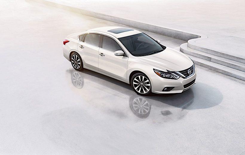 Nissan Teana  có giá bán 1,299 tỷ đồng tại Việt Nam