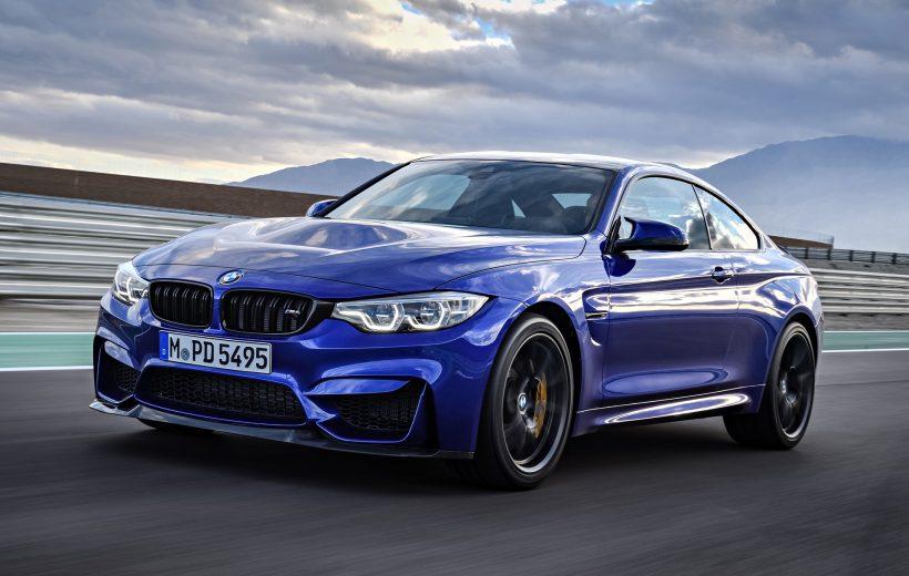 BMW đột phá thay máu thiết kế từ 2018