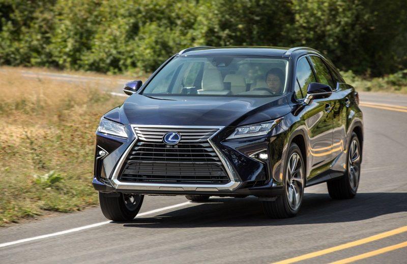 Toyota triệu hồi Corolla Altis, Lexus NX, RX