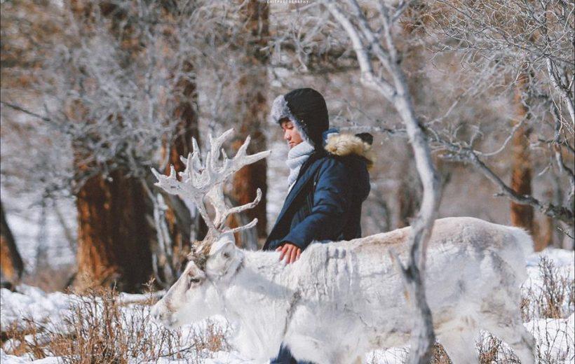 Mông Cổ- Bộ Tộc Du Mục Sống Tách Biệt Nhất Thế Giới