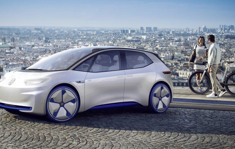 Volkswagen dồn trọng tâm phát triển xe điện