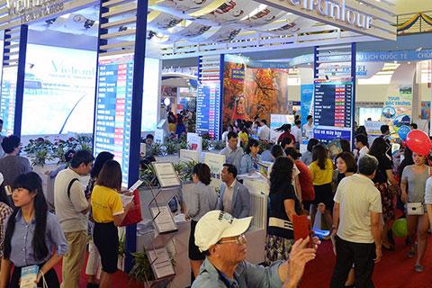 Hơn 40.000 vé máy bay giá rẻ được chào bán tại VITM Hà Nội 2018