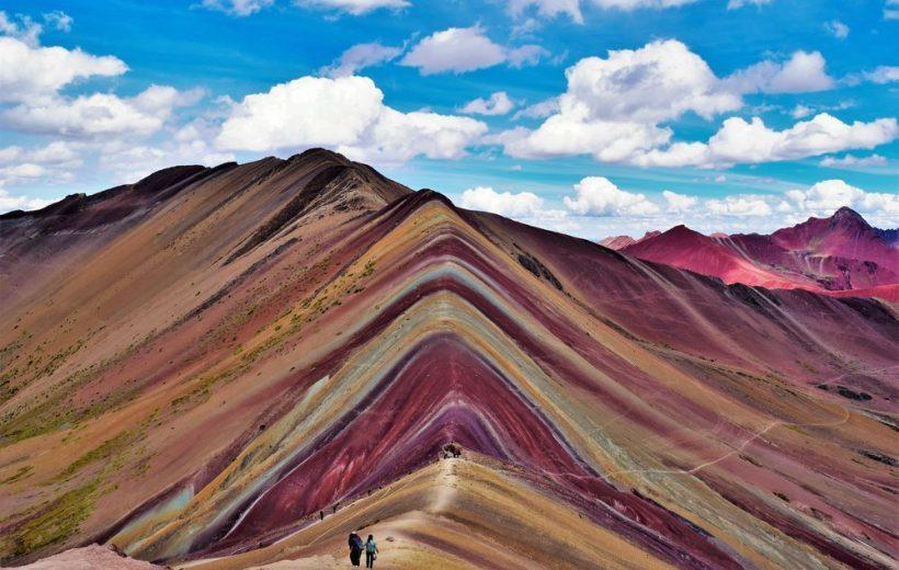 Cẩm nang du lịch Peru – Đất nước xinh đẹp