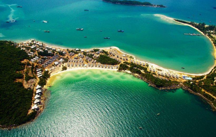 Đảo Ngọc Phú Quốc- Vẻ Đẹp Cùng Thời Gian