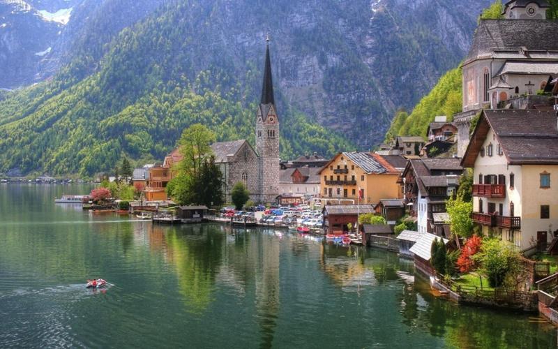 Cẩm nang du lịch Thụy Sĩ.