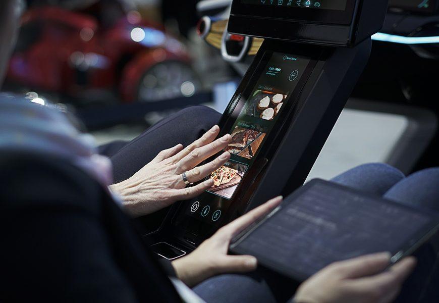 "Bosch tham gia Carpooling ""đi xe chung"""