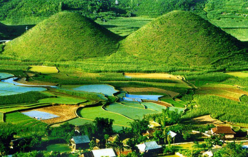Cẩm Nang Du Lịch Vùng Đông Bắc Việt Nam