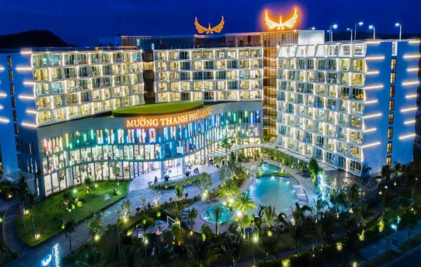 Tháng 3, Tết Tây Bắc trong khách sạn Mường Thanh