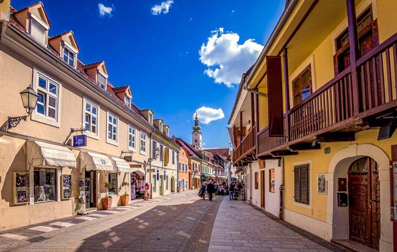 Cẩm nang du lịch Croatia- đất nước xinh đẹp thuộc Địa Trung Hải