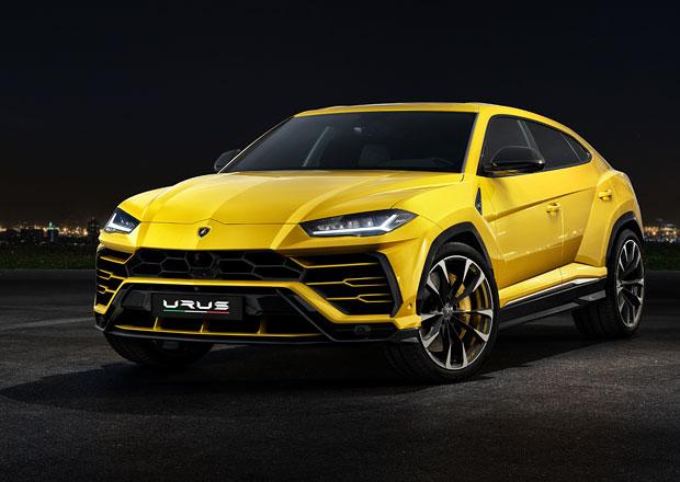 Siêu xe Lamborghini Urus ra mắt tại Malaysia, giá khoảng 255.000 USD