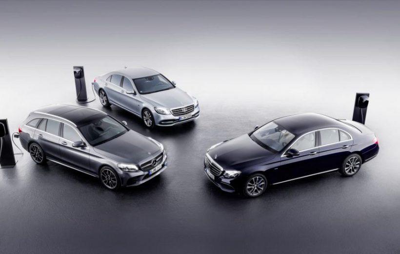 Mercedes-Benz đầu tư xây dựng nhà máy pin tại Thái Lan