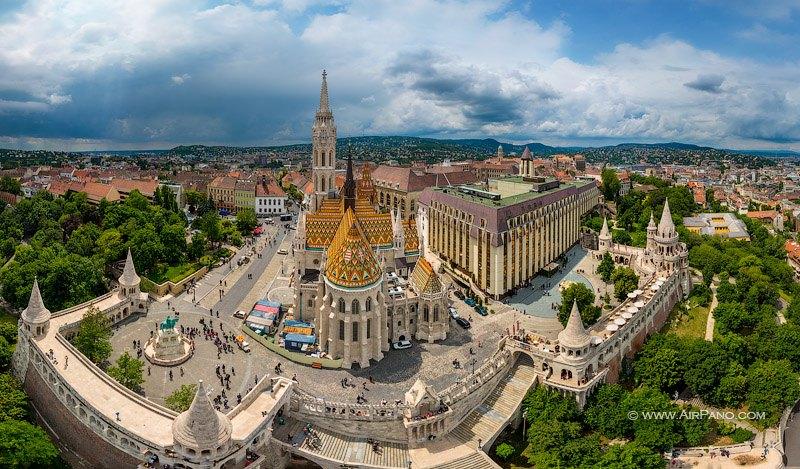 Cẩm nang du lịch Hungary- đất nước có lịch sử lâu đời nhất Châu Âu