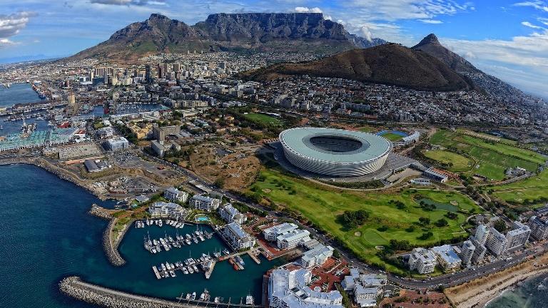 Cẩm nang du lịch đất nước Nam Phi