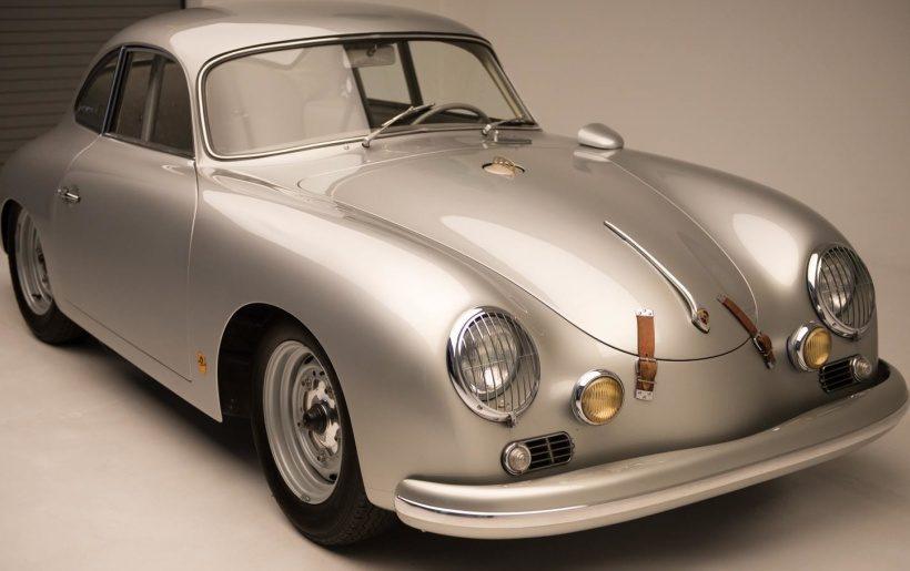 Porsche tăng đầu tư lớn cho tương lai