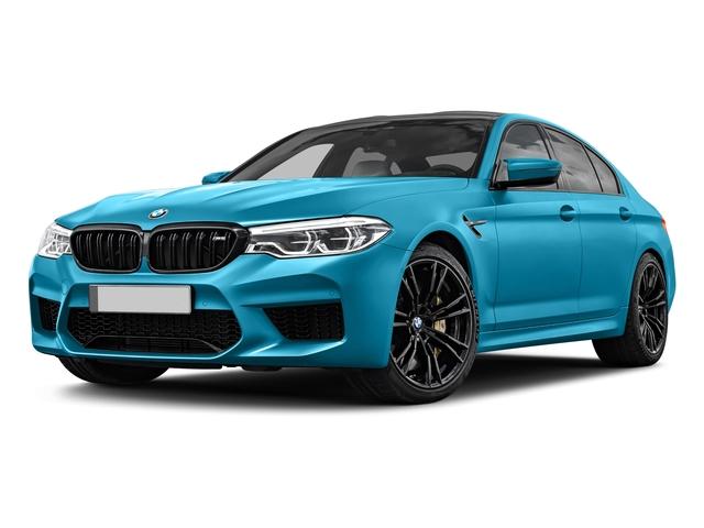 BMW M5 mới đánh bại Mercedes AMG E63 S trong gang tấc