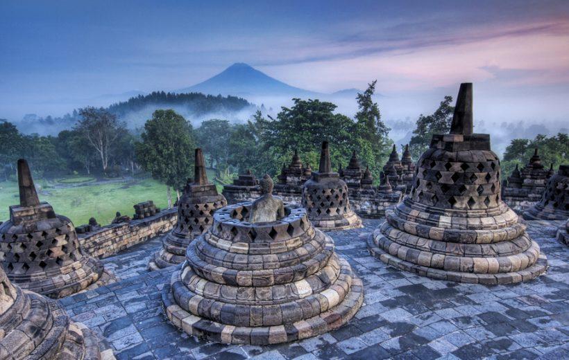 Cẩm nang du lịch Indonesia.