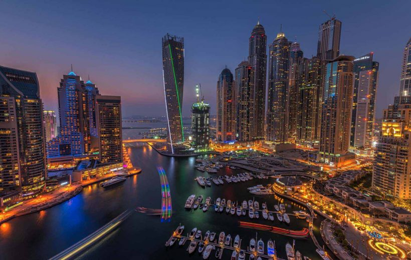 Những cái nhất- chỉ có ở Dubai