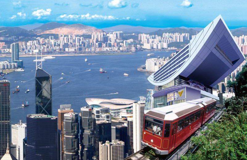 CẨM NANG DU LỊCH HONG KONG