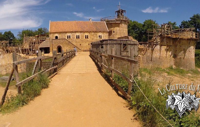 Tái hiện không khí thời trung cổ thực thụ ở Pháp