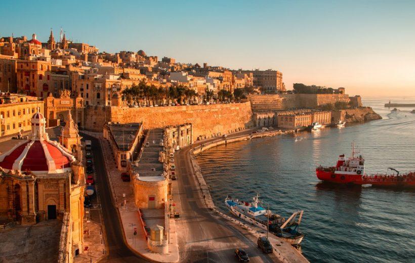 Khám phá Malta -quốc đảo xinh đẹp