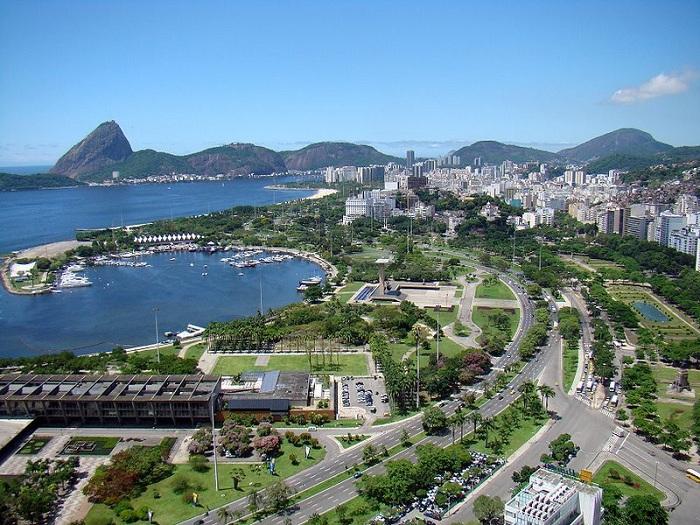 Brazil hấp dẫn và hoang dại – Vietcaravan Caravan Người Việt 31cc602c52c3c
