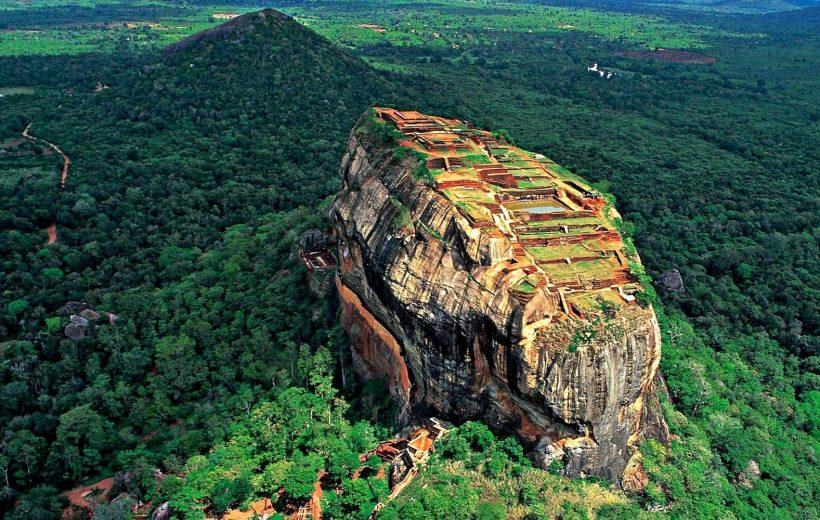 Sri Lanka – đất nước di sản