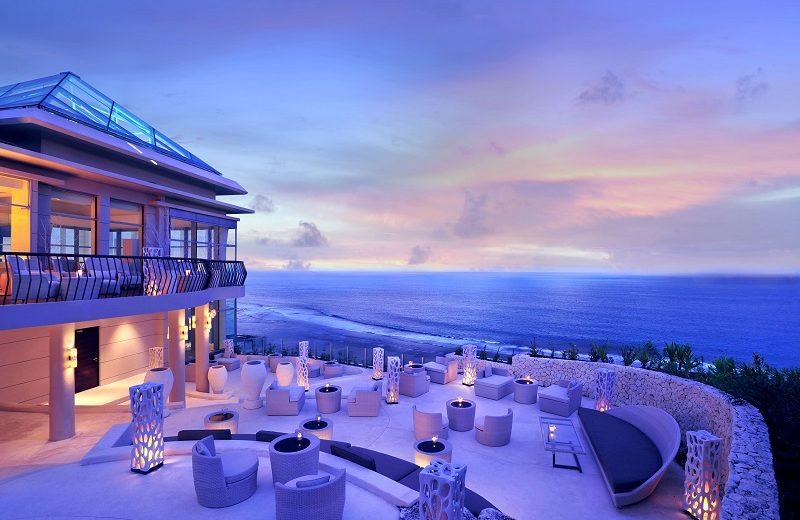 Những nơi nghỉ trăng mật lãng mạn -Tạp chí BRIDES bình chọn