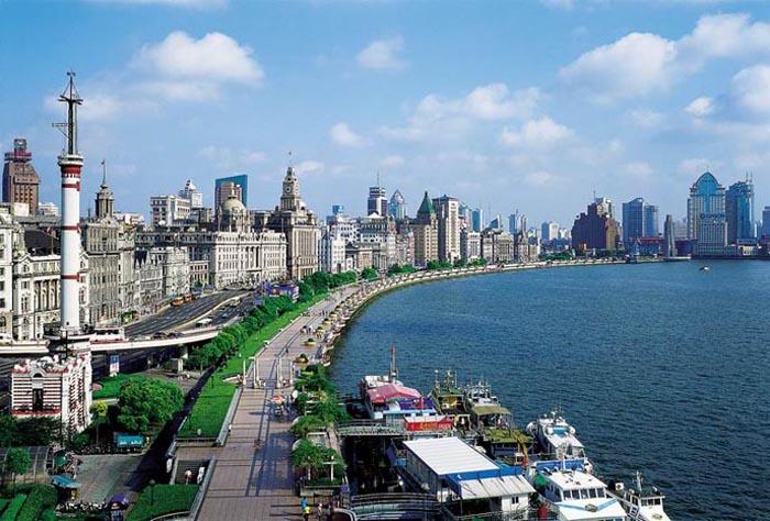 Những điều không thể bỏ qua khi đến Thượng Hải