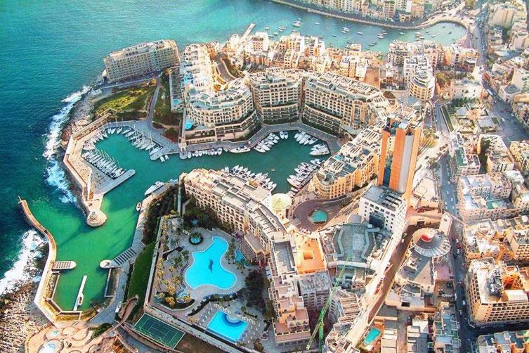 Cẩm nang du lịch Malta – Đất nước nhỏ bé xinh đẹp