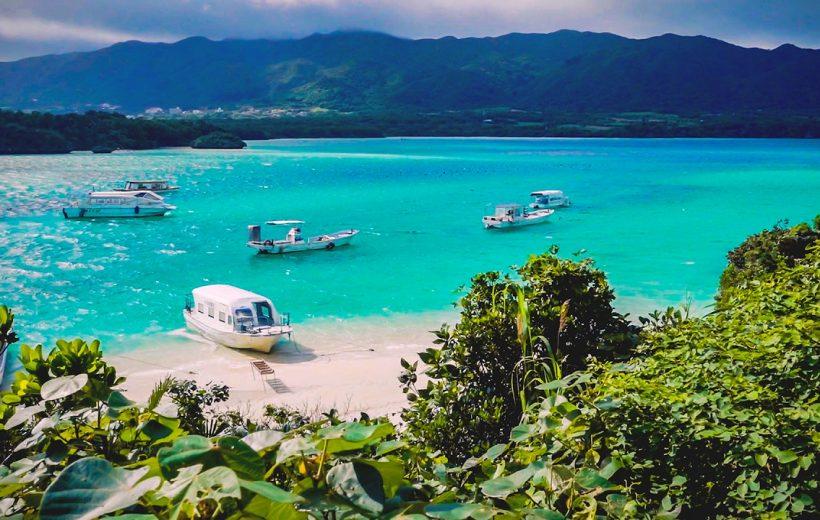 Những điểm du lịch mùa hè lý tưởng ở châu Á