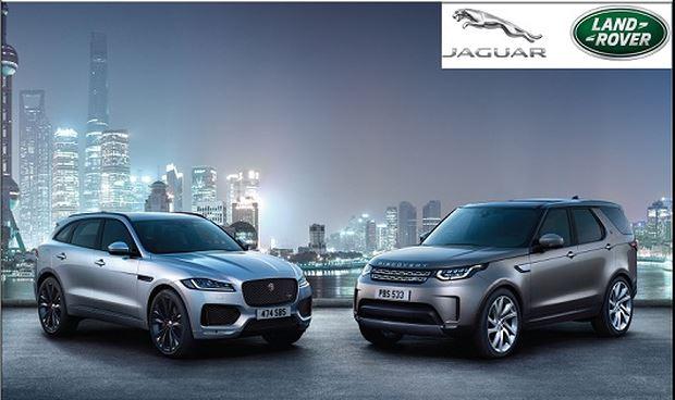 Jaguar Land Rover Việt Nam triển khai chương trình ưu đãi