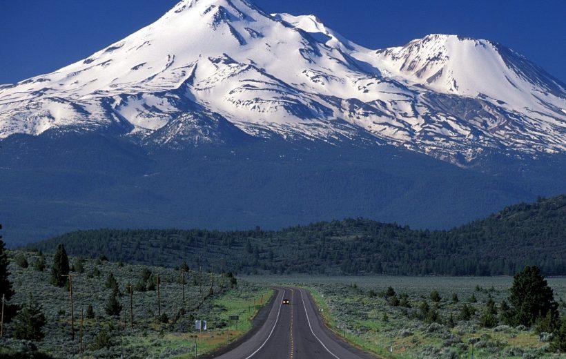 Vườn quốc gia Yellowstone- Mỹ