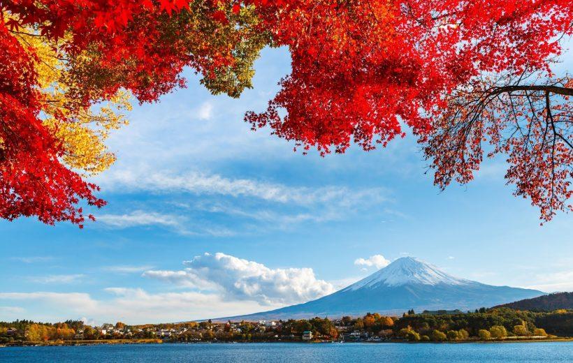 Vì sao nên đi du lịch vào mùa thu?