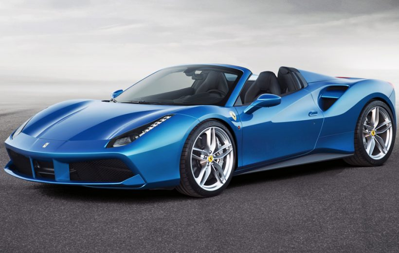 Bán được một xe, Ferrari thu về 1,8 tỷ lợi nhuận